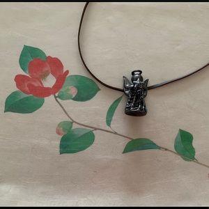 Dark Angel necklace NWOT